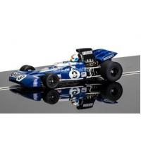 Buy cheap Legends Tyrrell F1 No.9 Francois Cevert Limited edition Slot Car from wholesalers