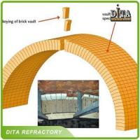 Buy cheap Lime kilns fire clay bricks from wholesalers