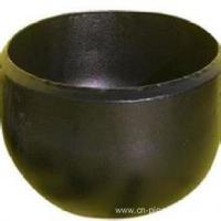 Buy cheap P235gh/P265gh Steel Tank Bottom, Seamless Pipe End Cap DIN 2617 from wholesalers