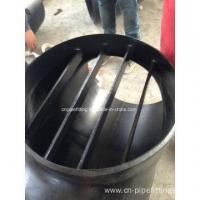 Buy cheap API 5L X65 Barred Tee, A234 Wpb Barred Tee, Barred Tee Pipe Fittings from wholesalers