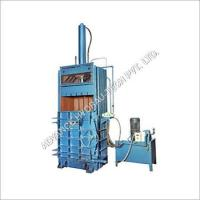 Buy cheap Single Cylinder Vertical Cotton Waste Machine from wholesalers