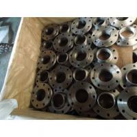 Buy cheap Anti-Rust Oil Painting Flanges, Anti-Rust Oil Coated Flanges, Anti-Rust Oil Paint Flanges from wholesalers