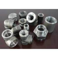 Buy cheap Bs 3799 (ANSI B 16.11) Socket Welding Pipe Fittings from wholesalers