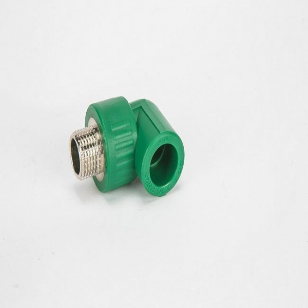 Ppr fitting male elbow pipe fittings plastic products