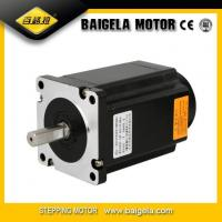 Buy cheap High Torque 86mm Stepper Motor/ Two Phase Stepper Motor Driver from wholesalers
