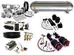 Buy cheap 12-15 Honda Civic Air Suspension Kit - LEVEL 4 with Accuair Management from wholesalers