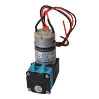 Buy cheap DC24V Big Ink Pump for Infiniti / Crystaljet / Gongzheng / Flora Inkjet Printers from wholesalers