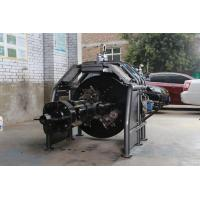 Buy cheap Pipe Facing Machine For Offshore Pipeline Construction Pipe End Beveling from wholesalers