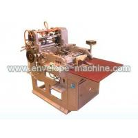 Buy cheap ZF260 Envelope and Paper Bag Making Machine from wholesalers
