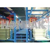 Buy cheap Pretreatment line for Magnesium alloy case from wholesalers