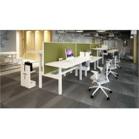Buy cheap Height Adjustable Computer Desk from wholesalers