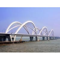 Buy cheap Bridge Building Engineering Construction Companies Construction Bridge from wholesalers