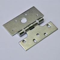 Buy cheap Heavy duty saloon glass cafe door hinges from wholesalers