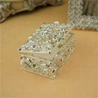 Buy cheap Beautiful Trinket box/Valentine's Gifts Item Code: WS-JB2002 from wholesalers