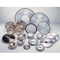 Buy cheap Diamond & CBN Grinding wheel from wholesalers