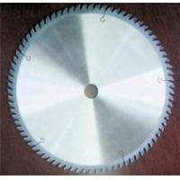 Buy cheap Triple chip teeth for cutting aluminum from wholesalers