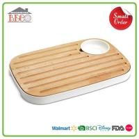 Buy cheap Plastic Personalised Wooden Cheese Boards Designs For Sale | Cheap Melamine Bamboo Cheese Board Set from wholesalers