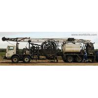 Buy cheap Mack Coil Tubing / Flushby Combo Unit for Sale - 2004 built from wholesalers