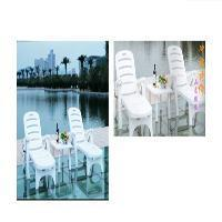 Buy cheap JACUZZI SPA Plastic Foldable Beach Chair from wholesalers