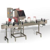 Buy cheap NECK SHRINK BANDING MACHINE - DELIBANDER from wholesalers