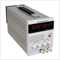 Buy cheap DC Regulated Power Supply DC 3005 product