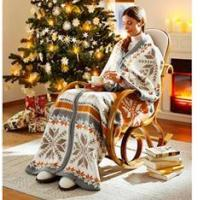 Buy cheap and Personal Item No:blanket-08|Desc:Blanket with sleeve and zipper from wholesalers