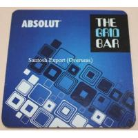 Buy cheap Bar Coaster from wholesalers