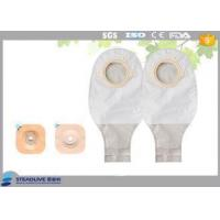 Buy cheap No Allergy two System Ileostomy Night Drainage Bag For Incontinence Care from wholesalers
