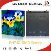 P7.81 Outdoor LED Screen Price