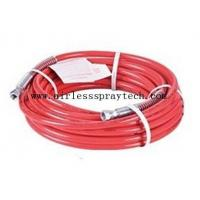 Buy cheap Airless Paint Sprayer Parts High Pressure Hose 1/4 PH-10N from wholesalers