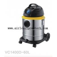 Buy cheap Drywall Sander Vacuum Cleaner VC1400D-60L from wholesalers