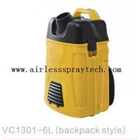 Buy cheap Drywall Sander Vacuum Cleaner VC1301-6L(backpack Style) from wholesalers
