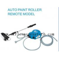 Buy cheap Smart painting machine Simple type with flexible hose Remote Model Auto Paint Roller 610GT from wholesalers