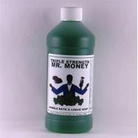 Buy cheap Baths Washes & Salt Products Mr. Money Triple Strength Bubble Bath and Liquid Soap from wholesalers