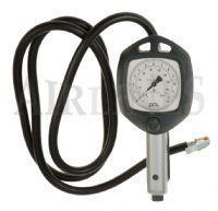 Buy cheap PCL Air Force Hand Held Analogue Tyre Inflator from wholesalers
