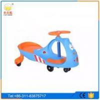 New model high quality baby tricycle with roof