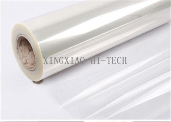 Electrical Insulating Materials : Milky white electrical insulating materials composite