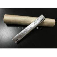 Buy cheap Electric Insulating Acrylic Coated Fiberglass Sleeving High Synthetic Amorphous Silica from wholesalers