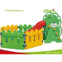 Buy cheap Indoor Independent Playset LE.HT.030 product