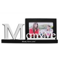 Buy cheap Mdf/Wooden photo frame MDF PHOTO FRAME KD810162-M from wholesalers