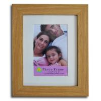 Buy cheap Mdf/Wooden photo frame KD810020(4) mdf photo frame from wholesalers