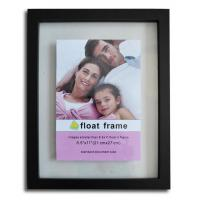Buy cheap Mdf/Wooden photo frame KD810003 mdf photo frame from wholesalers