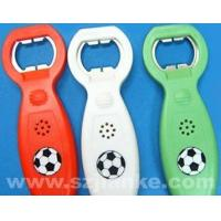 Buy cheap ABS Beer Bottle Opener with Logo Printed (3583) product