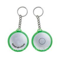 Buy cheap Promotion LED Flashlight Keychain with Logo Printed (4066) product