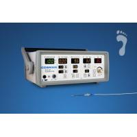 Buy cheap Radiofrequency Generator for Podiatry (RFG-1B) from wholesalers