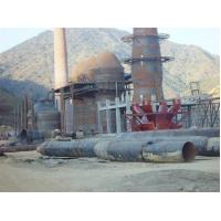 Buy cheap Mini Blast Furnace And Hot Blast Stove For Iron And Steel Plant Made In China from wholesalers