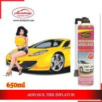 Buy cheap Puncture Proof Aerosol Tire Sealer And Inflator For Car Tire from wholesalers