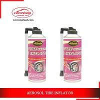 Buy cheap Emergency Tire Inflator For Quit Repair from wholesalers