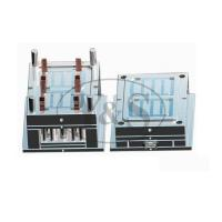 Buy cheap drawer mold / cabinet mould / closet moulds product