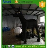 Buy cheap best tent supplier Waterproof inflatable paint booth from wholesalers